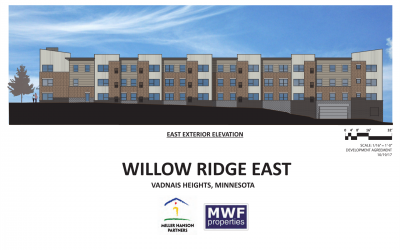 Willow Ridge East is Now Under Construction!